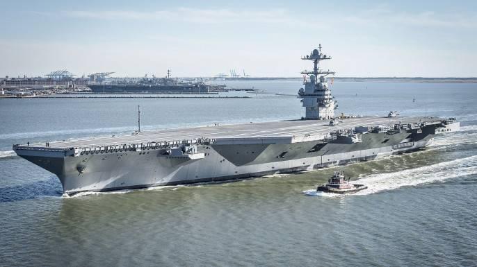 Пентагон: пять ступенек в бездну позора