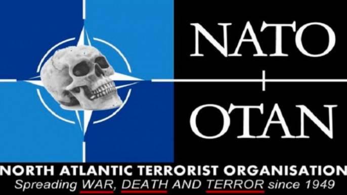 Развал НАТО неизбежен