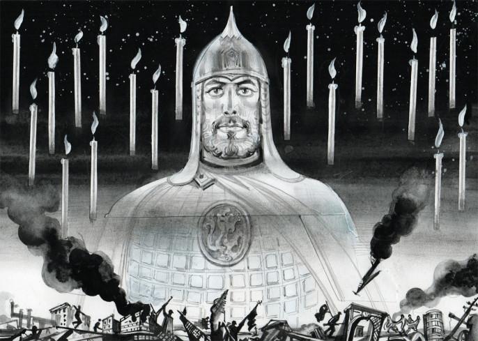 Судьба свела меня с замечательным человеком — Виктором Николаевичем Василевским из Волгограда.