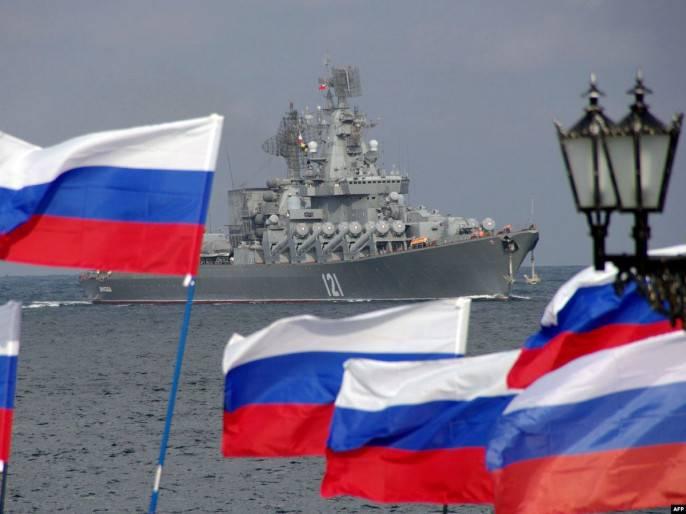 Украинцы так и не поняли, почему потеряли Крым