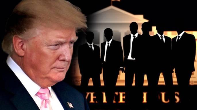Распорядившись начать передачу власти, Трамп не собирается эту власть сдавать
