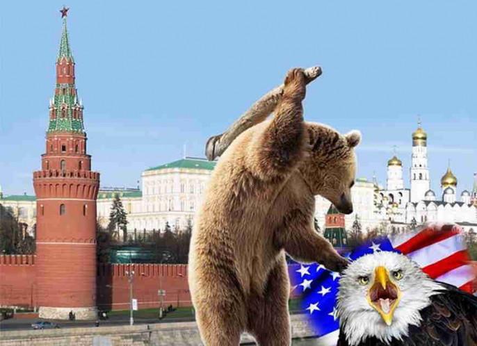 Пентагон устал. Очень устал. Всё дело, конечно, в русской агрессии. Наши стратегические бомбардировщики всё чаще несут боевое дежурство и патрулируют небо в районах, непосредственно примыкающих к американскому воздушному пространству.