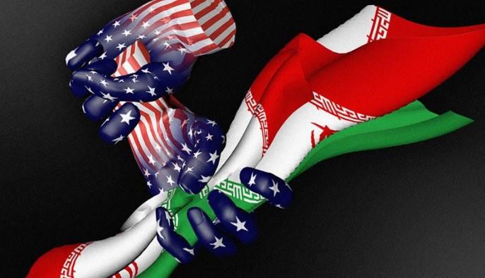Александр Халдей: Иранцы смеются над американцами