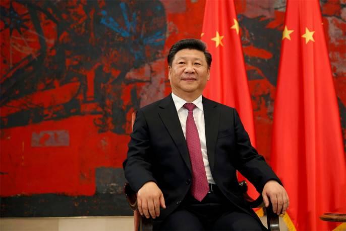 Китайский Сталин о стратегии Си Цзинпиня, трудностях современного Пекина и китайской мечте