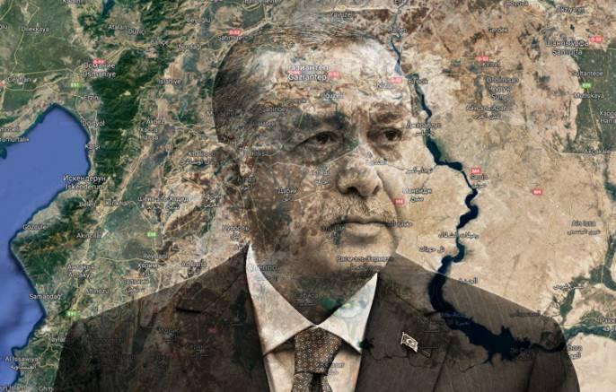 Эдуард Лимонов: Эрдоган хочет кусок Сирии 20.09.2018