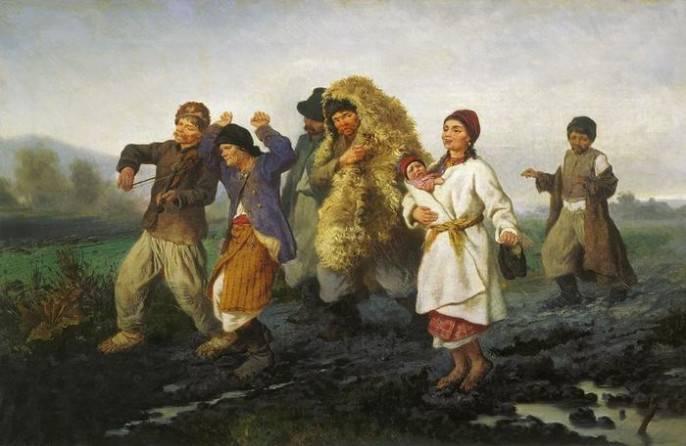 Как вернуть Украину