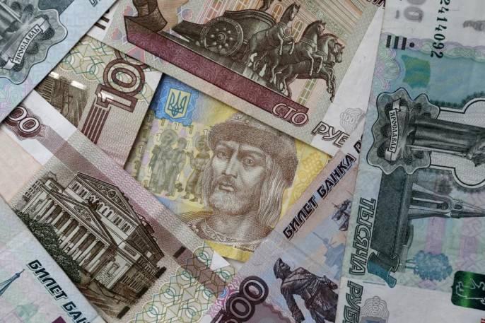 Москва начинает давить на Киев...