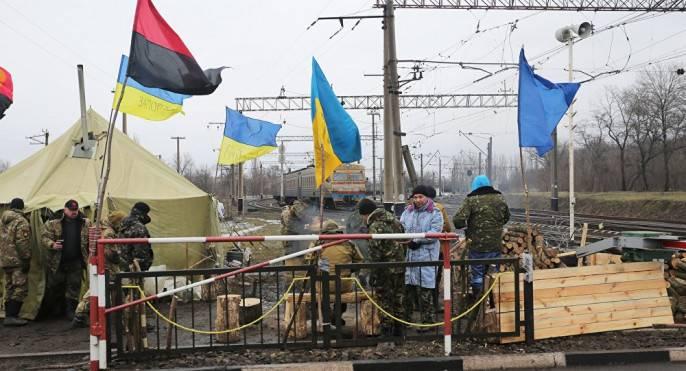 Недостаток  торгового баланса Украина нарастила в13 раз