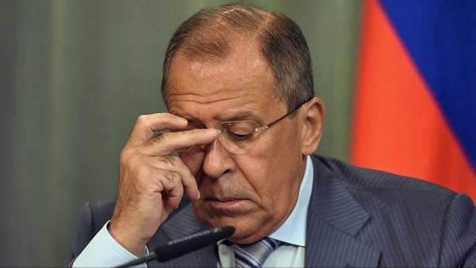 Российский МИД устал – это практически всеобщая оценка российского экспертного сообщества.