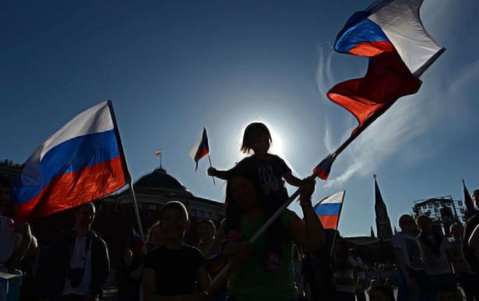 Будущая идеология России должна быть собственно российской идеологией, а не частью иного цивилизационного проекта.