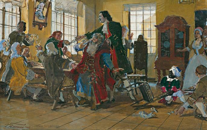Короновирус, белорусская буча, выборы в Америке – всё это заслонило и сделало простым курьёзом известие о том, что в Британии завёлся лорд российского происхождения – Евгений Лебедев .