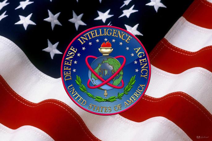 Мир глазами военной разведки США