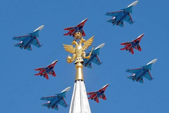Долгое государство Путина - химера или реальность?