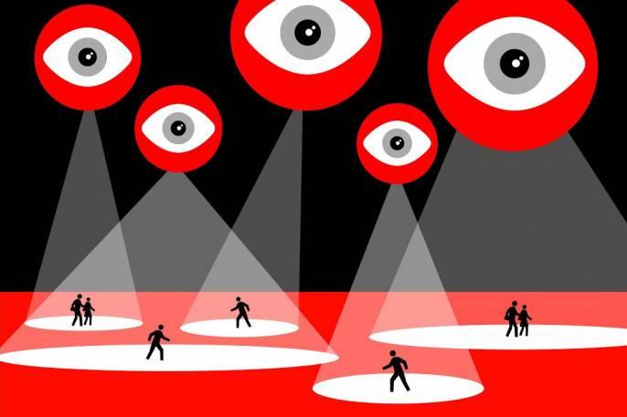 Идеология цифрового рабства: Большой брат вместо Больших богов