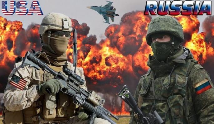 В этом году спецслужбы США конкурируют между собой в подготовке аналитико – стратегических документов по вопросам международной безопасности и угрозах Соединённым Штатам.