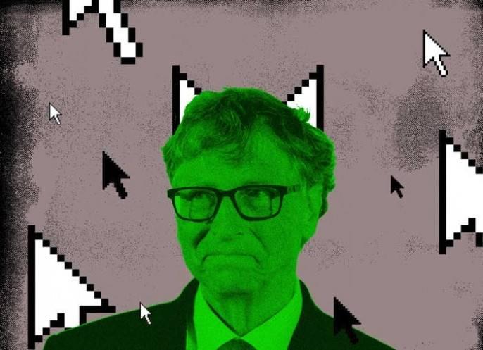Билл Гейтс: чёрт с рогами или филантроп – «спаситель»?