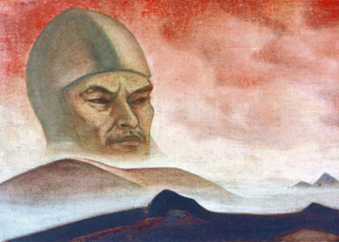 Ленин как Демиург. А. Проханов: Я готов ввести термин «православный ленинизм»
