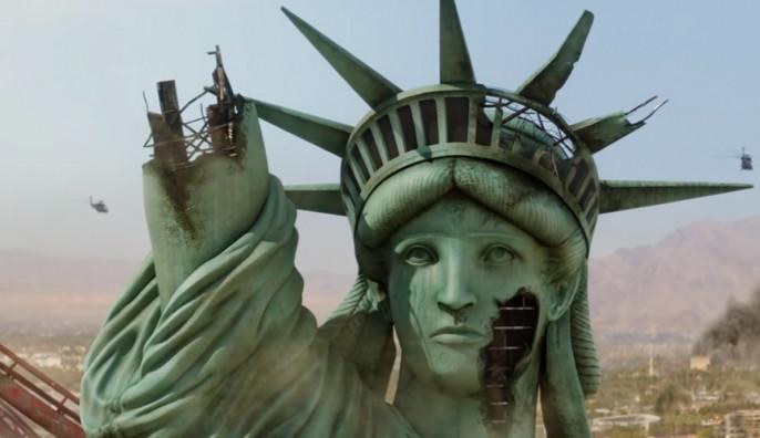Спасти США теперь не сможет ничто