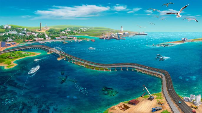 Александр Проханов: Крымский мост и есть движение России к Русской мечте 24.05.2018