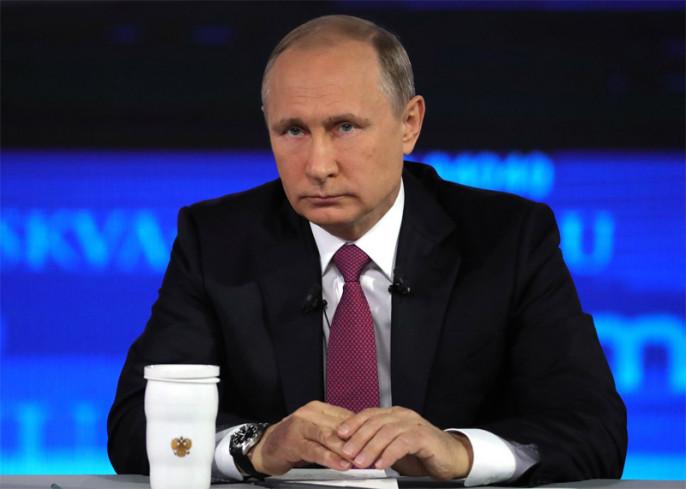 Организаторы «Прямой линии» согласовали заблаговременно неудобные вопросы сКремлем