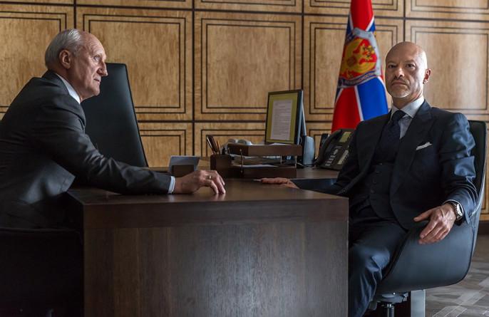 Кинорежиссер Быков объявил обуходе изкино из-за «предательства» поколения