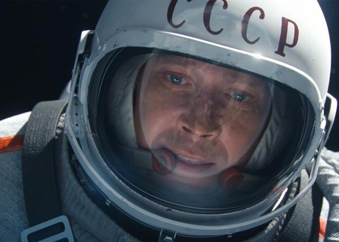 Президент Путин посмотрел с астронавтами «Время первых»