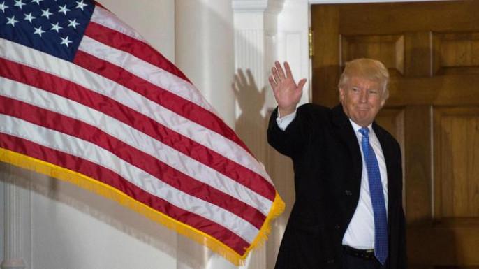 Трамп поведал опланах напервые дни президентства