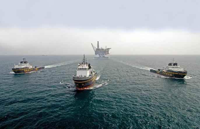 ВБаренцевом море открыто крупное нефтегазовое месторождение