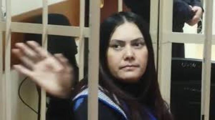 Няню-убийцу Бобокулову отправили напринудительное лечение