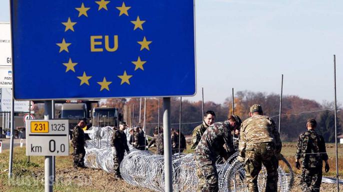 Европарламент одобрил создание общей европейской армии