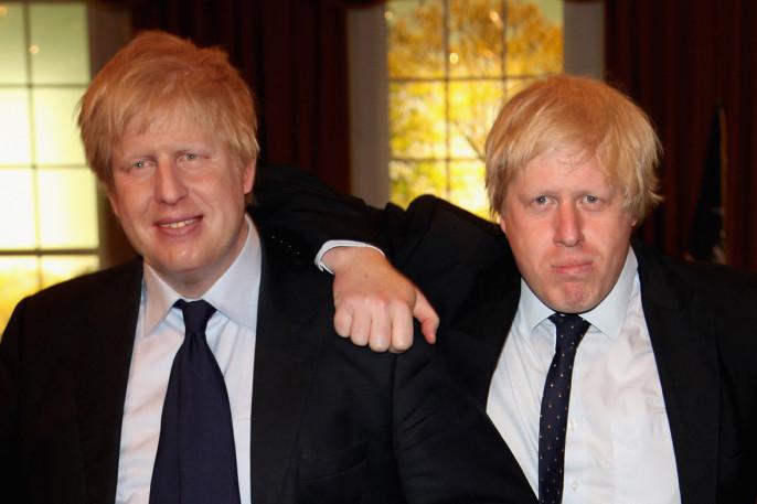 """Борис, ты не прав!"""