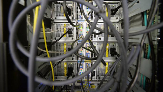 Государственная дума приняла законы озащите критической информационной инфраструктуры