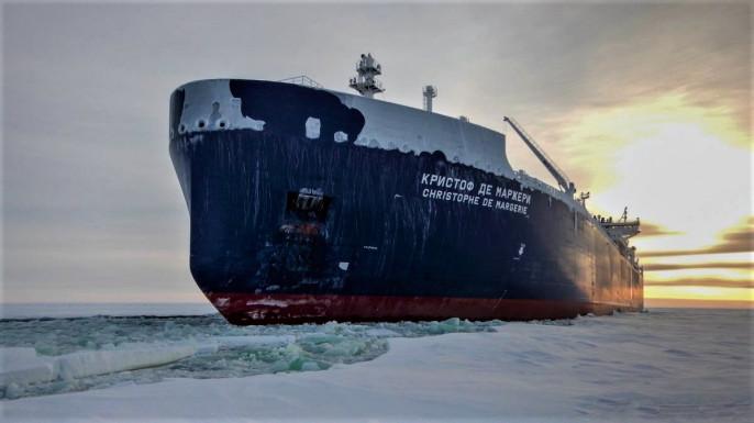 ИзСабетты вышли танкеры сгазом для потребителей АТР