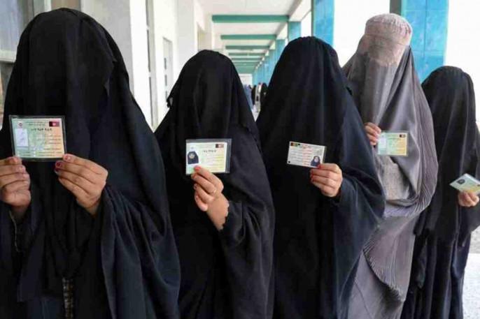 Бундестаг одобрил законодательный проект озапрете наношение одежды, на100% закрывающей лицо