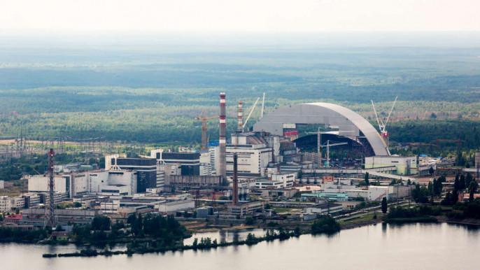 Украина сдаст варенду часть помещений Чернобыльской АЭС