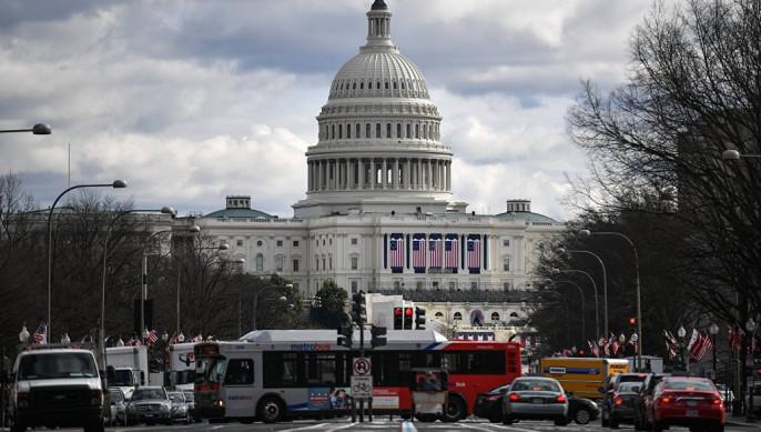 В съезде США поведали обудущем санкций против Российской Федерации