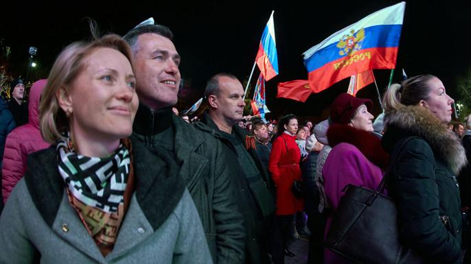 Российская Федерация заняла 49 позицию всписке самых счастливых стран