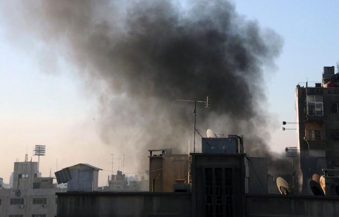 Кремль осудил США заблокировку резолюции пообстрелу посольства вСирии