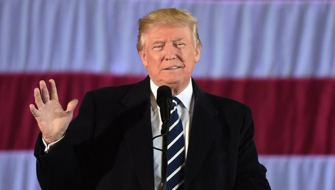 Трамп готовится подписать указ обусилении кибербезопасности