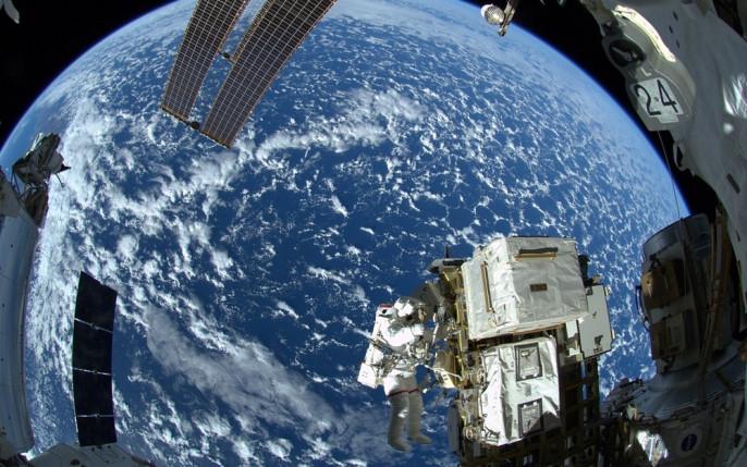 СМИ проинформировали о планах S7 и«Роскосмос» построить космодром наорбите Земли