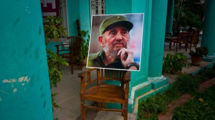 Вопрос опредставителеРФ напохоронах Кастро пока нерешен