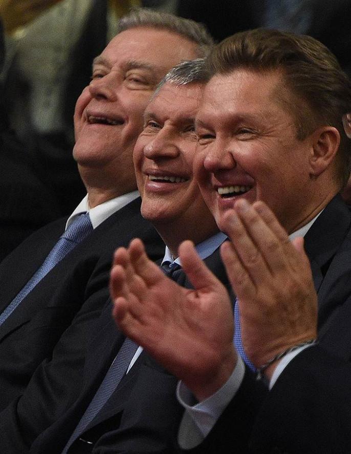 Государственная дума освободила отналогов физлица под санкциями