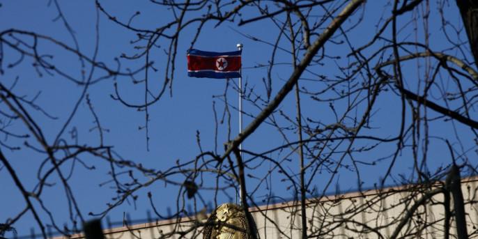 Пентагон объявил оготовности ПРО США вЮжной Корее