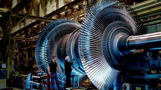 Siemens расследует поставку турбин для ТЭЦ вКрым