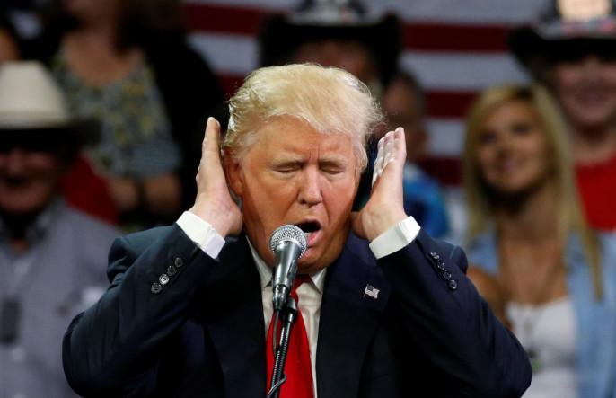 Трамп проигнорировал предложение Порошенко овстрече