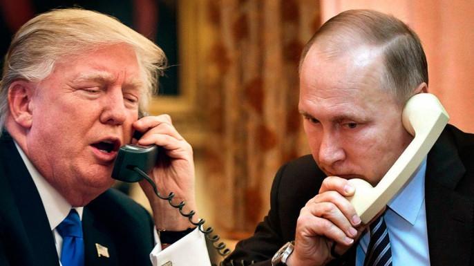 Трамп готовит сюрпризы к встрече с Путиным
