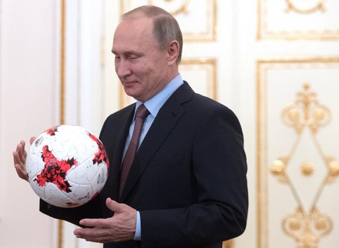 Путин опять переиграл мировую закулису