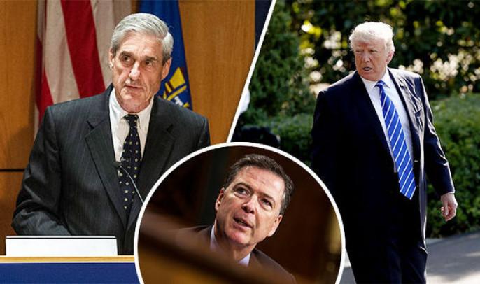 Трамп отказался посещать штаб-квартиру ФБР из-за боязни «холодного приёма»