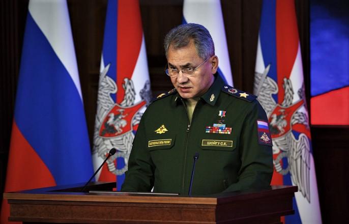 Шойгу официально подтвердил, что в Российской Федерации сделаны «войска информационных операций»