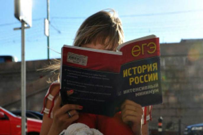 В Российской Федерации перепишут учебники истории, обществознания игеографии